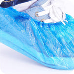 Disposable Shoe Cover (10 Count)
