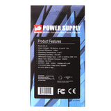 AS-20 POWER SUPPLY