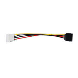 RC-009 Molex to Sata Connector