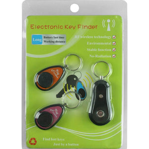 AS-67 Electronic key finder