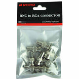 RCN-005 BNC TO RCA