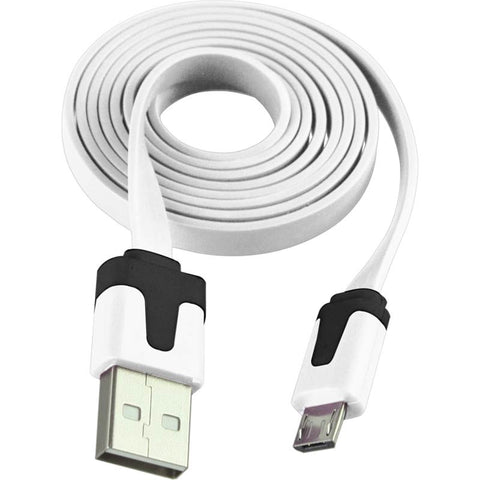 AS-66-W Micro USB Charge & Sync Cable