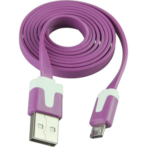 AS-66-P Micro USB Charge & Sync Cable
