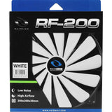 RF-200-W 200mm Case Fan