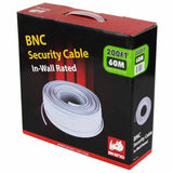 RHC-021-200 BNC Security Cable 