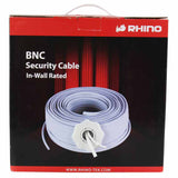 RHC-021-300 BNC Security Cable 