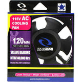 RF-1238-AC  AC 115V 