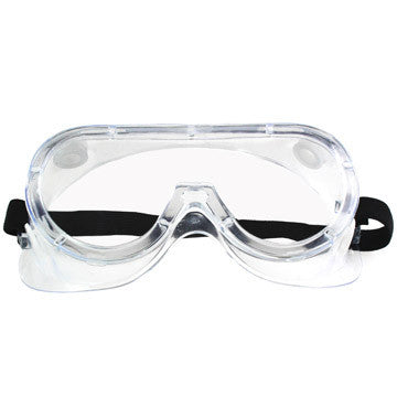 AS-97 Safety Goggles