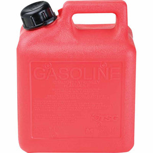 1200 MIDWEST CAN 1200 GAS CAN HOLDS 1+ GALLONS