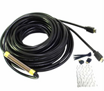 HIGH-SPEED HDMI CABLE WITH SIGNAL BOOSTER