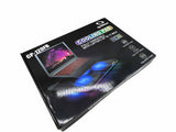 CP-120FB Notebook cooling pad