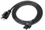 AC Laptop Power Cord Cable for
