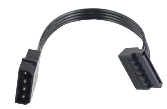 RC-043 4-Pin Molex to SATA