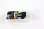 RC-030 4-Pin Molex to SATA90º Right Angle