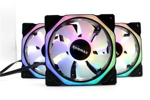 ADDRESSABLE RGB FANS CONTROL PACK