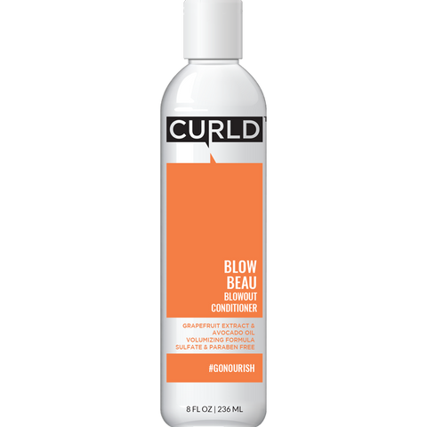 Blow Beau Blowout Conditioner