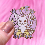 Gatomon - Digimon Set