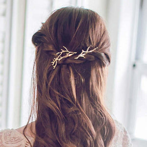 Branch/ Scissor Chic Hairpins