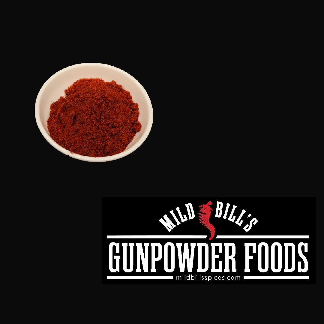 Spice Mistress Chili Powder Blend