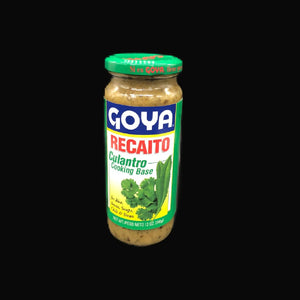 Goya Recaito Cilantro Cooking Base