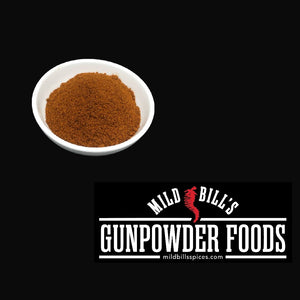 Jalapeno Powder - Red