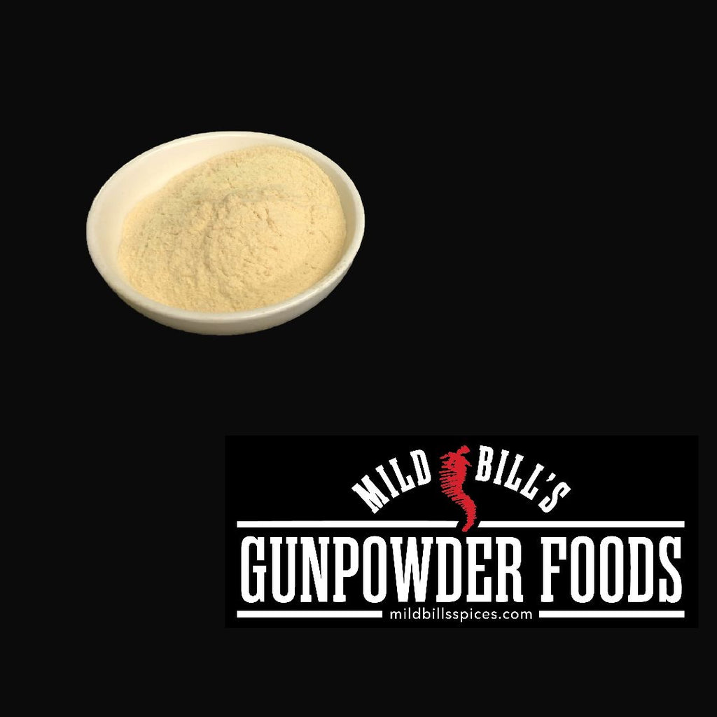 Garlic - Powdered