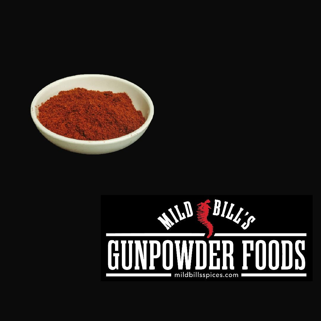 Sierra Chili Powder Blend