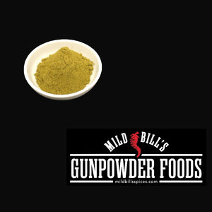 Poblano Chili Powder