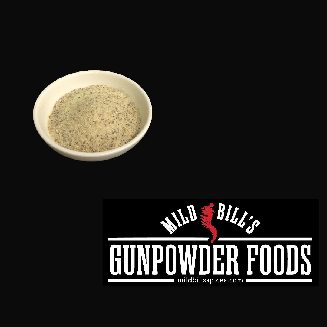 Gunpowder Foods Fajita Seasoning