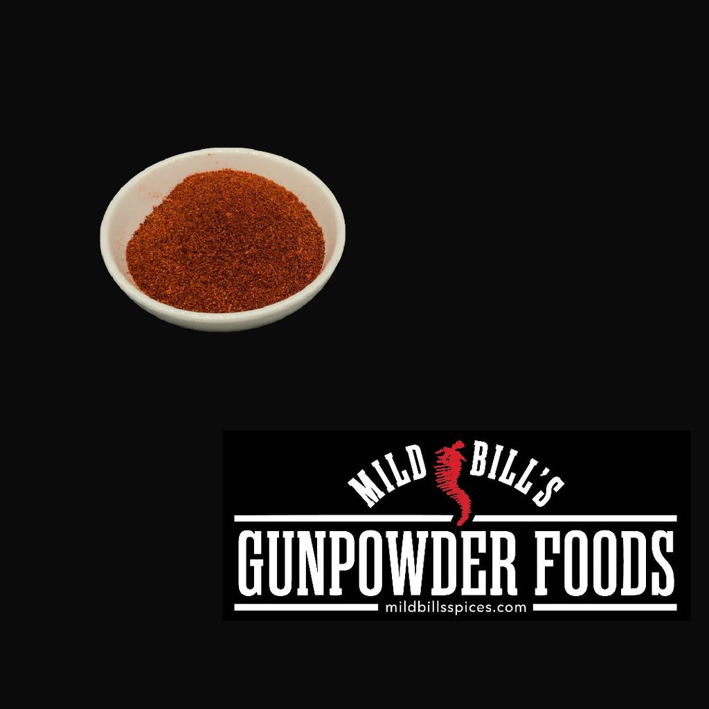 Gunpowder Foods Posole Mix