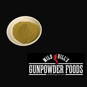 Hatch Hot Green Chili Powder