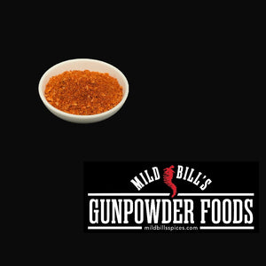 Gunpowder Foods Taco Seasoning Mix