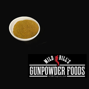 Gunpowder Foods Green Chili Mix