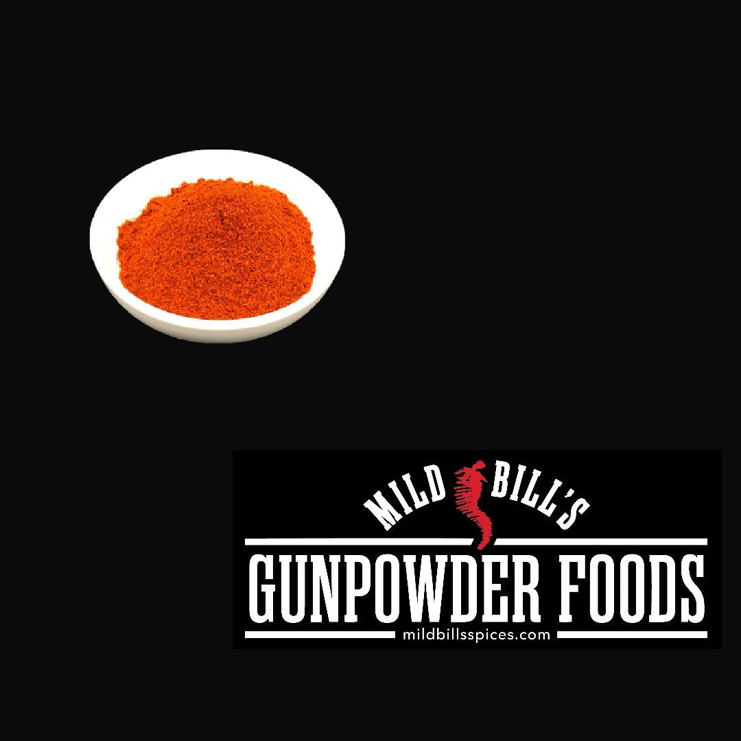 New Mexico Hot Chili Powder