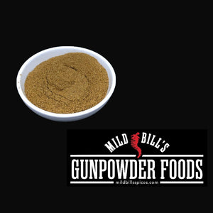 Spice Mistress Green Chili Powder Blend