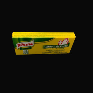 Knorr - Chicken Cubes
