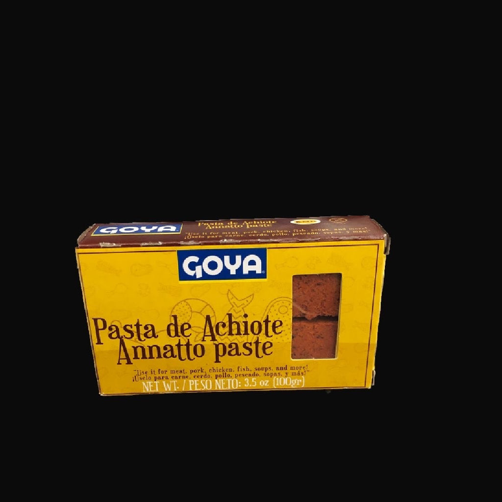 Goya Annatto Paste