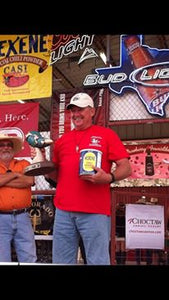 Jason Goains' 2014 Terlingua Championship Chili Mix