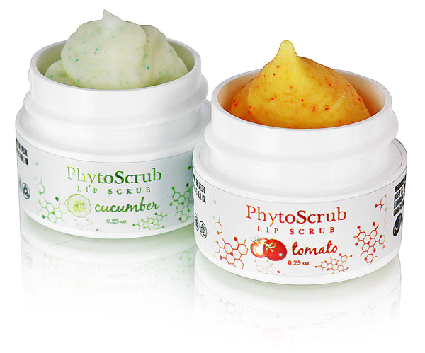 PhytoScrub Lips (Single) - Membrane Post Care Products Inc.