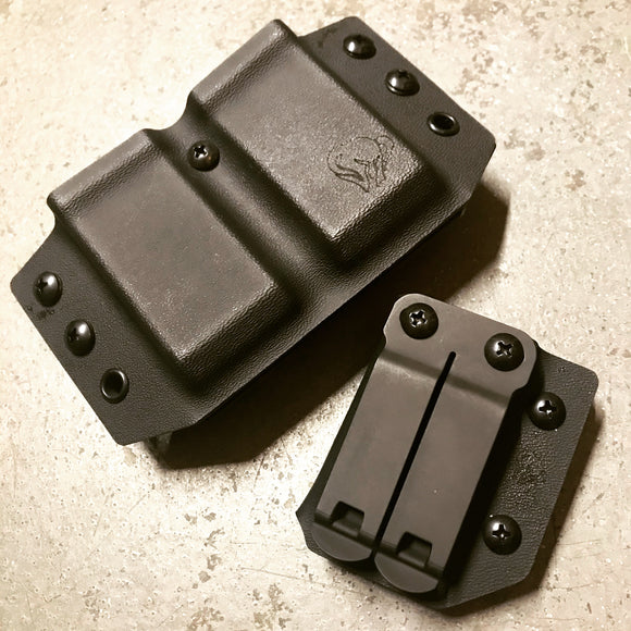 Magazine Carriers