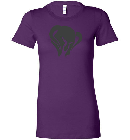 WOMANS Logo T