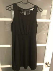 Black Swan Adele Dress
