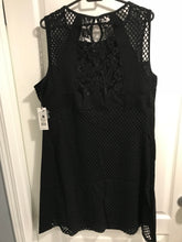 Dex Plus Sleeveless Dress