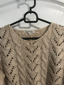 Black Swan Victoria Sweater