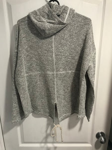 White Crow Sundown Sweater