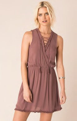 Others Follow Valley Rose Dress