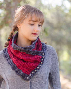 DUCHESS Pam Powers Knits