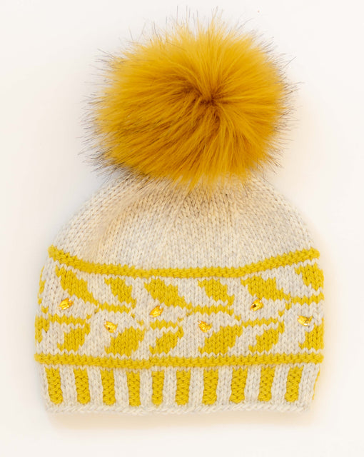 Garland Hat Knitting Kit