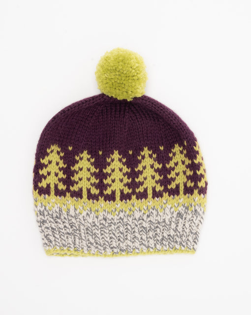 Doug Hat Knitting Kit
