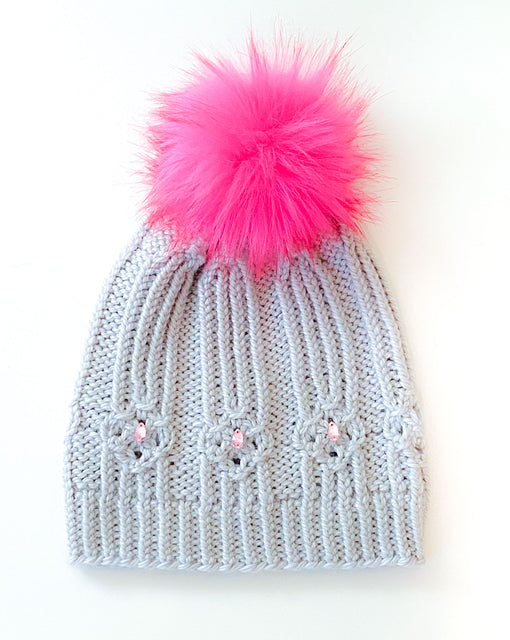 A. Opie Designs - Opp Hat Knitting Kit